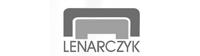 lenarczyk logo szare